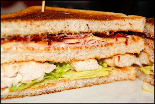 Kipsandwich