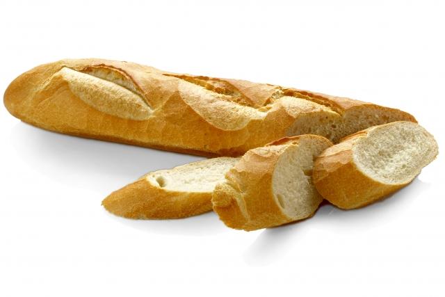 Stokbrood op z'n Italiaans (voor 4 personen)